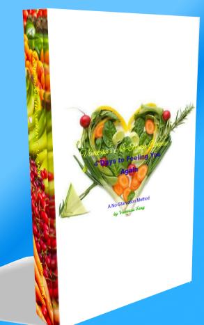 VANESSA BOOK COVER